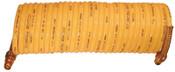 Coilhose Pneumatics Nylon Self-Storing Air Hoses, 1/4 in I.D., 25 ft, Rigid fittings, 1 EA