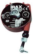 Ingersoll Rand Light Duty Balancers, 4.4 lb - 6.6 lb, 5.2 ft Cable, 1 EA
