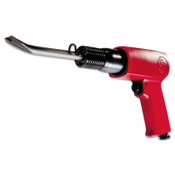 Chicago Pneumatic Air Hammers, 2.63 in Stroke L, 3,000 blows/min, Pistol Grip, 1 EA, #CP7111