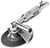 Ingersoll Rand PNEAUMATIC GRINDER, 1 EA, #77A60P107