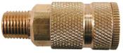 Coilhose Pneumatics Coilflow ARO Interchange Series Couplers, 1/4 in (NPT) M, 1 EA, #142