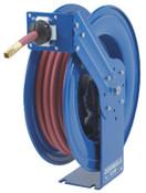 Coxreels Performance Hose Reels, 3/8 in x 25 ft, 1 EA, #PLP325