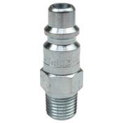 Coilhose Pneumatics CoilFemalelow Industrial Interchange Connectors, 3/8 x 1/4 in (NPT) Male, 25 EA, #5803