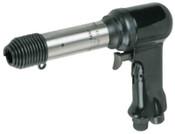 Ingersoll Rand Industrial Riveters, 4 in Stroke L, 1,725 blows/min, Pistol, 1 EA, #AVC13A1