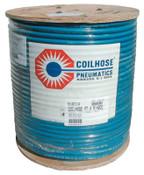 Coilhose Pneumatics Nitrile Blend Hoses, 17/32 in O.D., 1/4 in I.D., 100 in, 1 EA