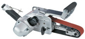 Dynabrade Dynabelter Abrasive Belt Machines, 30 in x 1 in-2 in Belts, 2 hp, 1 EA