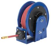 Coxreels Compact Efficient Hose & Tubing Reels, 1/4 in x 25 ft, 1 EA, #LGLP125