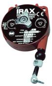 Ingersoll Rand Light Duty Balancers, 2.2 lb - 4.4 lb, 5.2 ft Cable, 1 EA