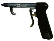 Coilhose Pneumatics 700 Series Blow Guns, Rubber Tip, 1 EA, #701