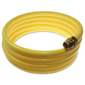 Coilhose Pneumatics Nylon Self-Storing Air Hoses, 3/4 in I.D., 100 ft, 100 COIL