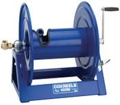 Coxreels Hand Crank Hose Reels, 1/2 in x 200 ft, 1 EA, #11254200