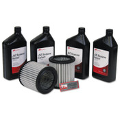 Ingersoll Rand Electric-Driven Compressor Start Up Kits, 10 - 15HP Compressors, 1 KT