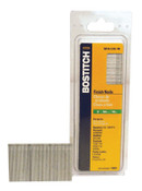 Bostitch 16 GA 1-1/2IN FINISH NAIL  2500/BOX, 8 BX, #SB16150