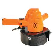 "Apex Tool Group 3060 Series Vertical Grinder, 5/8"" - 11 Spindle Thread, 6"" Dia., 6,000 RPM, 1 EA, #3060AVL06"