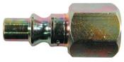 Coilhose Pneumatics Coilflow ARO Interchange Series Connectors, 1/4 in (NPT) F, 25 EA, #1402