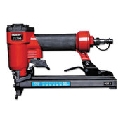 Arrow Fastener Pneumatic Staple Guns PT50, 3/8 in Wide x 1/4 in to 9/16 High Staples, 1 EA, #PT50