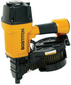 Bostitch ANGLE COIL NAILER, 1 EA, #N80CB1