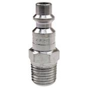 Coilhose Pneumatics CoilFemalelow Industrial Interchange Connectors, 1/8 in (NPT) Male, 1 EA, #1504