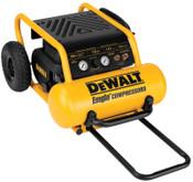 DeWalt HEAVY DUTY 200 PIS 4.5 GALLON ELECTRIC AIR COMPR, 1 EA