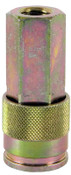 Bostitch Universal Push-to-Connect Couplers, 3/8 in x 1/4 in (NPT) F, 10 EA