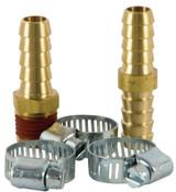 Bostitch Bostitch Hose Repair Kits, 3/8 in, 4 EA, #HREPAIR38