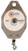 Coilhose Pneumatics Heavy Duty Mechanical Tool Balancers, 2 lb - 4.5 lb, 8 ft Cable, 1 EA