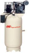 Ingersoll Rand 60 GAL VERTICAL 5HP 230V1 PHASE AIR COMPRESSOR, 1 EA