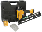 Bostitch FINISH NAILER SEQ. TRIPKIT, 1 KIT, #N62FNK2