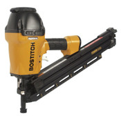 Bostitch WIRE COLLATED FRAMING NAILER, 1 EA, #F28WW