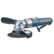 Ingersoll Rand MAX Angle Grinder, 4-1/2 in, 12000 RPM, 1 EA, #3445MAX