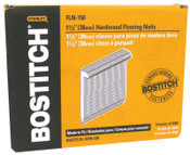Bostitch NAILS-FLOORING 1-1/2IN- 1000/BOX, 5 BX, #FLN150