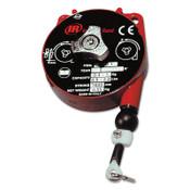 Ingersoll Rand Light Duty Balancers, 0.9 lb - 2.2 lb, 5.2 ft Cable, 1 EA