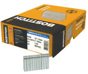 Bostitch STAPLE S4 15-1/2 GA.  7728/BOX, 1 BX