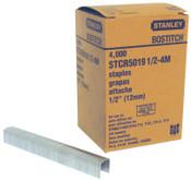 Bostitch STAPLE 5019 7/16CN 9/16 GALVANIZED, 1 BX, #STCR50199164
