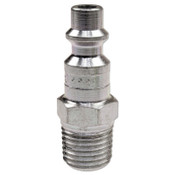Coilhose Pneumatics CoilFemalelow Industrial Interchange Connectors, 1/4 x 3/8 in (NPT) Male, 25 BOX, #1503
