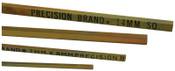 "Precision Brand 12"" SQUARE METRIC KEYSTOCK ASSORTMENT - 32/P, 1 EA, #4680"