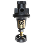 Coilhose Pneumatics Heavy Duty Regulator, 1 EA
