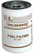 Goldenrod 56608 10MICRON CANISTER ONLY REPLACEMENT, 1 EA, #5955