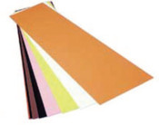 Precision Brand Color Coded Shim Assortments, 20 in x 20 in, 1 AST