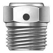 Lincoln Industrial RELIEF FITTING, 1 EA, #5677