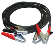 Anchor Products Booster Cables, 4 AWG, Red/Black Clamps, 15 ft, 1 KT, #JUMPERCABLES20FTAB