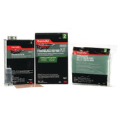 3M Fiberglass Repair Kits, 8 oz, 6 KIT, #7010363201