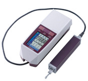 Mitutoyo Portable Surface Roughness Testers, Transverse Tracing Type, 1 EA, #17856502A