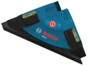 Bosch Tool Corporation Laser Level Squares, 30 ft Range, 1 EA, #GTL2