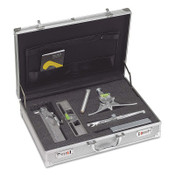 Jackson Safety Contour Worker Kit, #1 Marker, Radius Marker, #7 Centring Head, Level, Soapstone Holder, 1 EA, #20664