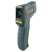 General Tools ToolSmart Bluetooth Connected Infrared Thermometer, -40°F - 1076°F, 1 EA, #TS05