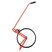 Bosch Tool Corporation Rolatape Professional Series Wheels, 15 1/4 in, Feet, 1 EA, #32400