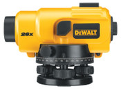DeWalt Optical Instruments, 300 ft Range, 1 KT, #DW096PK