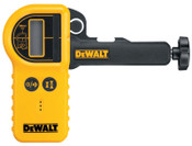 DeWalt Digital Laser Detector & Clamp, 1 EA, #DW0772