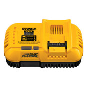 DeWalt Fan Cooled Fast Chargers, 20 to 60 V, 1 EA